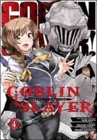 Goblin Slayer #04
