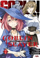 Goblin Slayer #07