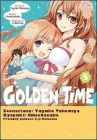 Golden Time #05