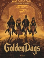 Golden Dogs #01: Fanny