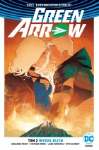 Green Arrow #02: Wyspa blizn