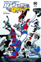 Harley Quinn #04: Do broni!