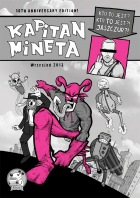 Kapitan Mineta: 10th Anniversary Edition