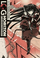 Log Horizon #06