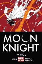 Moon Knight #03: W noc
