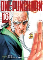 One-Punch Man #16