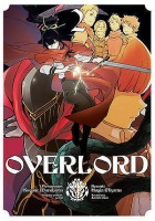 Overlord #02