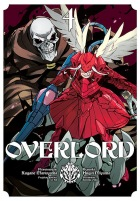 Overlord #04