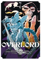 Overlord #07