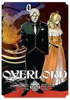 Overlord #09