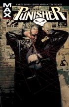 Punisher Max #01