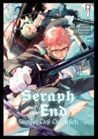 Seraph of the End. Serafin Dni Ostatnich #07