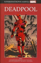 Superbohaterowie Marvela #17: Deadpool