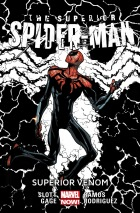 Superior Spider-Man #06: Superior Venom