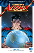 Superman. Action Comics: Efekt Oza
