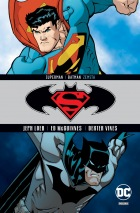 Superman/Batman #04: Zemsta