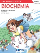The Manga Guide. Biochemia