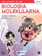 The Manga Guide. Biologia molekularna