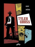 Tyler Cross #01: Black Rock