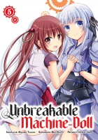 Unbreakable Machine-Doll #05