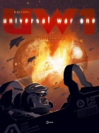 Universal War One. Tom 1