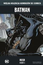 Batman: Hush #1