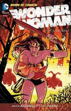 Wonder Woman #03: Żelazo