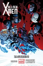 All New X-Men #03: Zagubieni