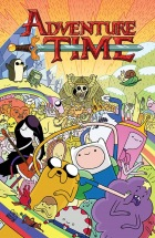 Adventure Time #01