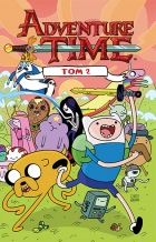 Adventure Time #02