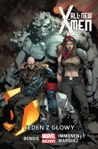 All New X-Men #05: Jeden z głowy