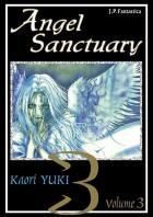 Angel Sanctuary #03