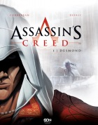 Assassin's Creed #1: Desmond
