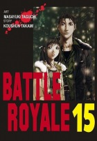 Battle Royale #15