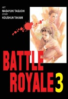 Battle Royale #03