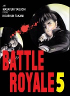 Battle Royale #05