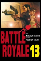 Battle Royale #13