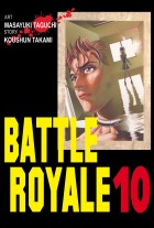 Battle Royale #10