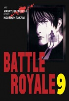 Battle Royale #09