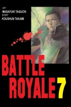 Battle Royale #07