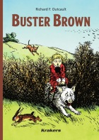 Krakers #50: Buster Brown