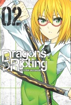 Dragons Rioting #02