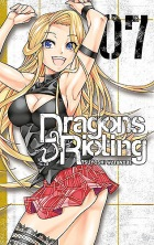 Dragons Rioting #07
