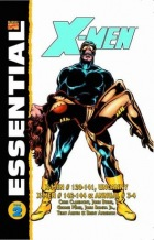 Essential X-Men #2
