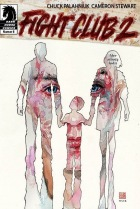 Fight Club 2 #08