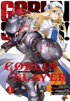 Goblin Slayer #01