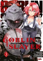 Goblin Slayer #03