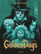Golden Dogs #02: Orwood