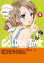 Golden Time #03