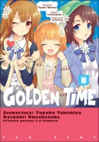 Golden Time #08